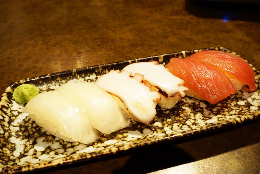 九右衛門 池袋店お寿司