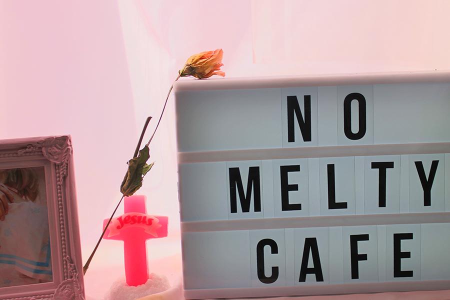 NO MELTY CAFÉ