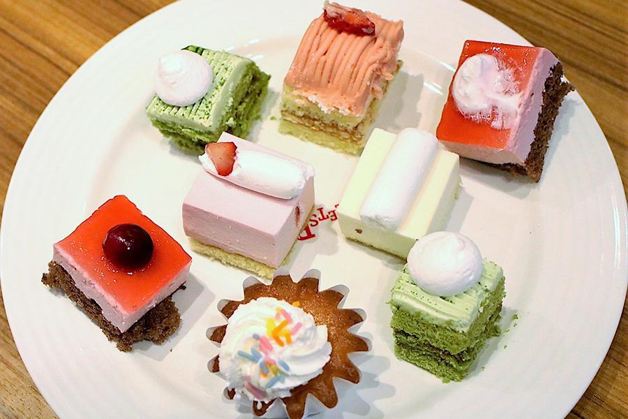 スイーツパラダイス 新宿東口店 スペシャルバイキング