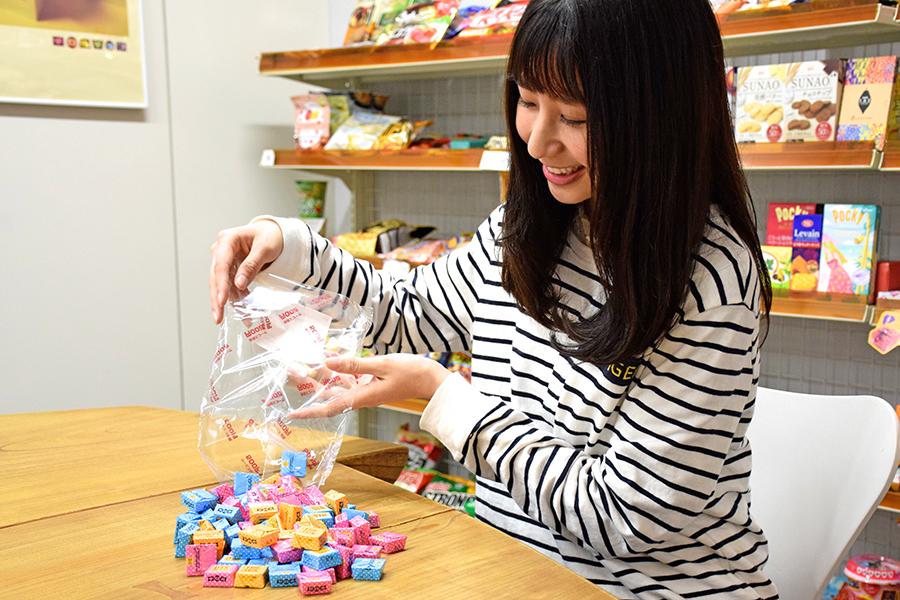 Shop チロルチョコ アウトレット商品