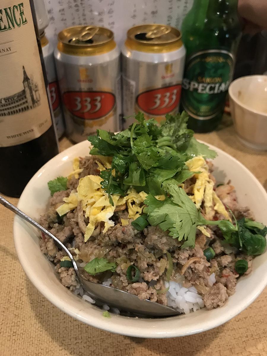 ベトナム料理・ビストロ オーセンティック 料理