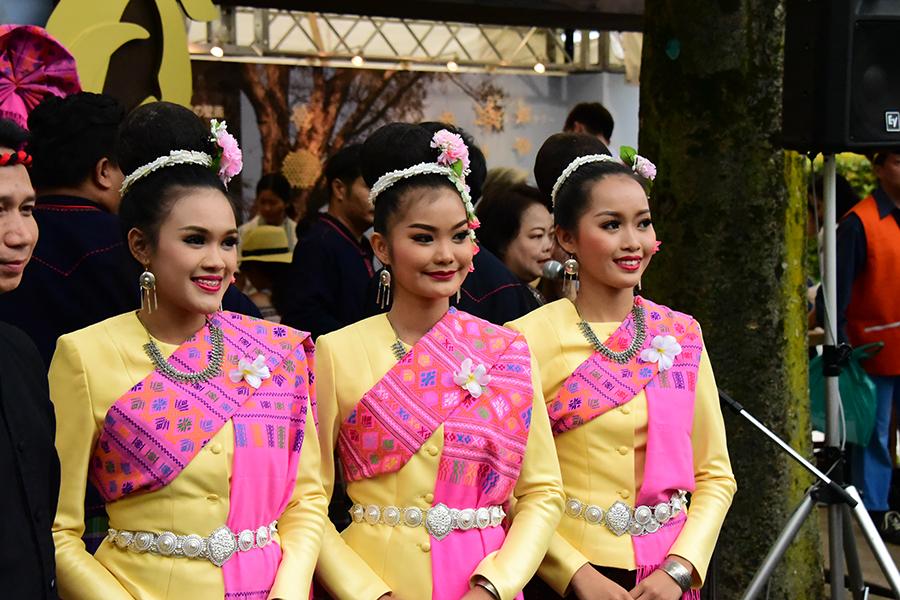 第19回 タイ・フェスティバル2018