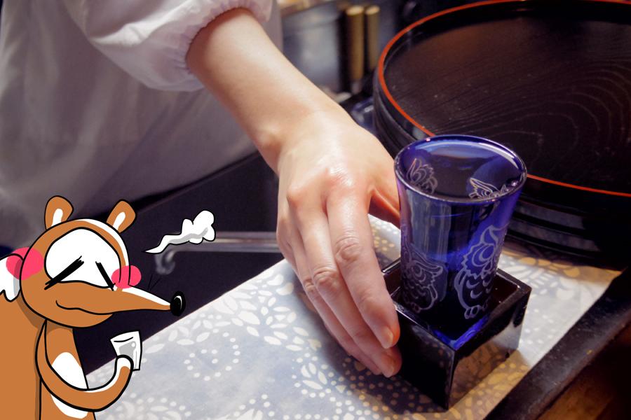 「酒々」日本酒