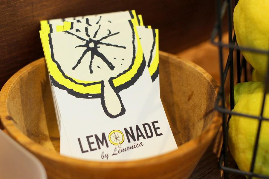 LEMONADE by Lemonica 下北沢店内観