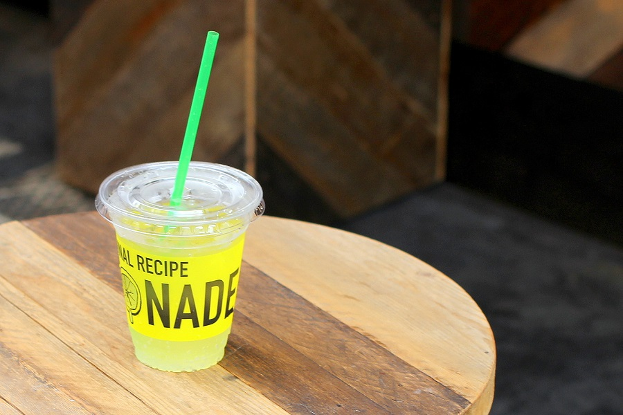 LEMONADE by Lemonica 下北沢店イチゴミルク