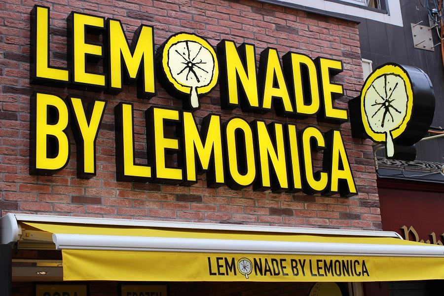 LEMONADE by Lemonica 下北沢店