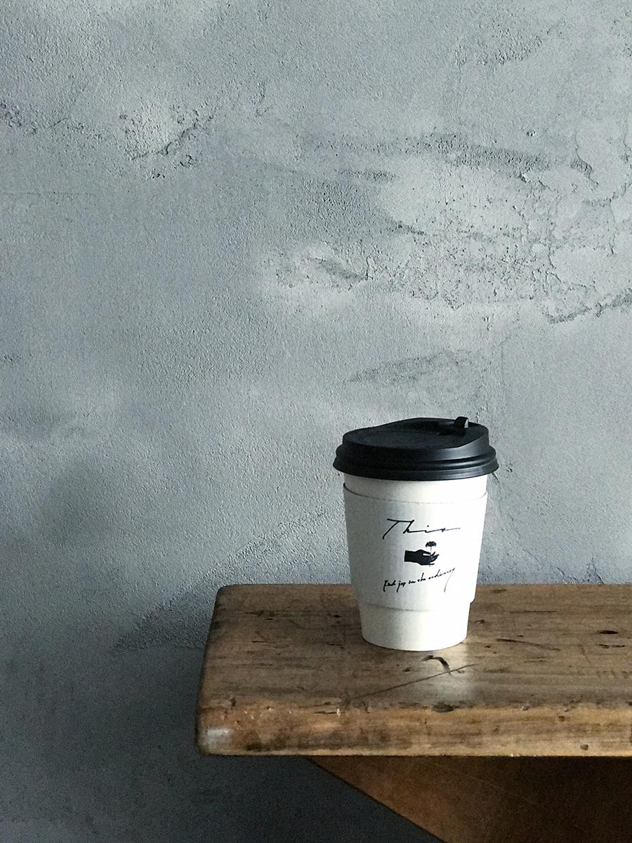 This___コーヒー