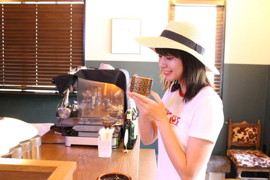 Ambient Brewコーヒー
