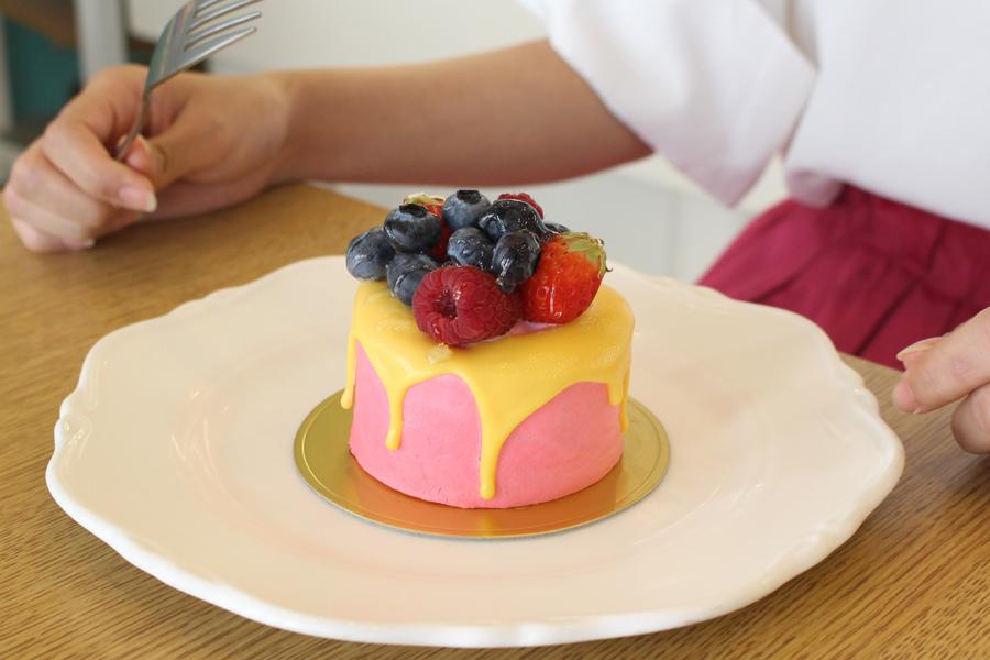 Dolce MariRisaチョコレートケーキ