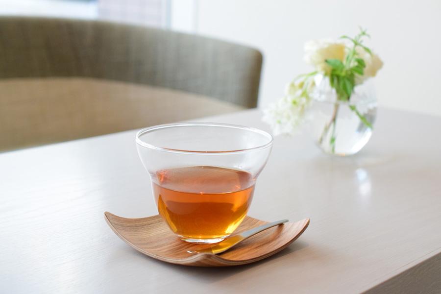 エスジーエイチアール カフェ アオヤマ