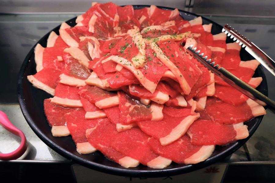 バイキング喰喰焼き肉