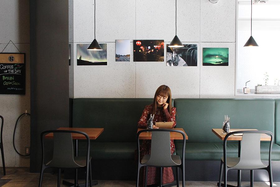 UNPLAN Kagurazaka カフェ&バー2