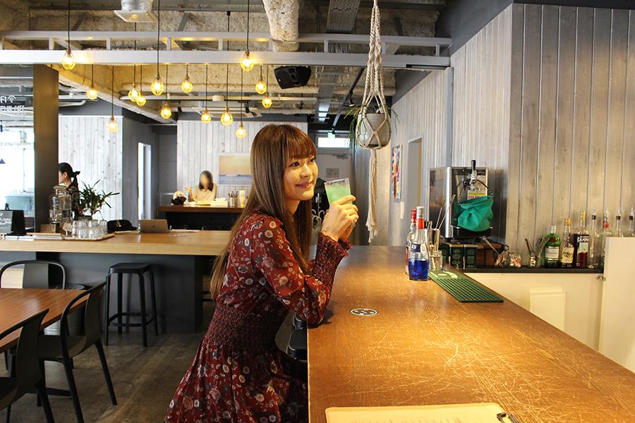 UNPLAN Kagurazaka カフェ&バー4