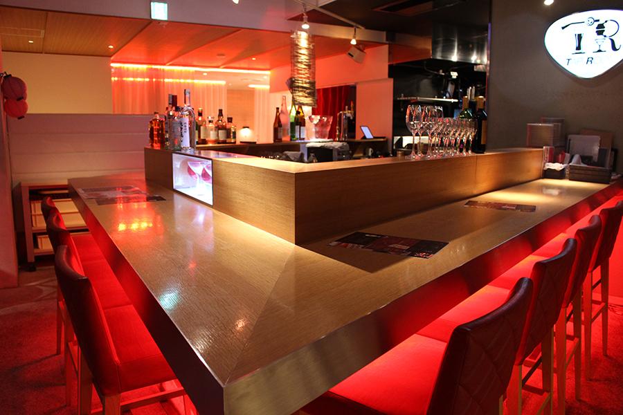 SHIBUYA HOTEL EN バー1