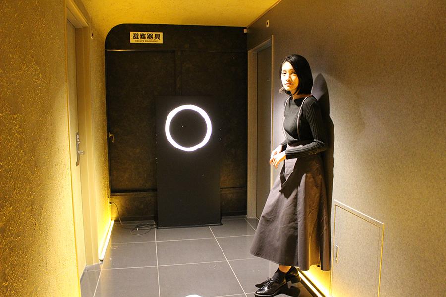 SHIBUYA HOTEL EN 9階