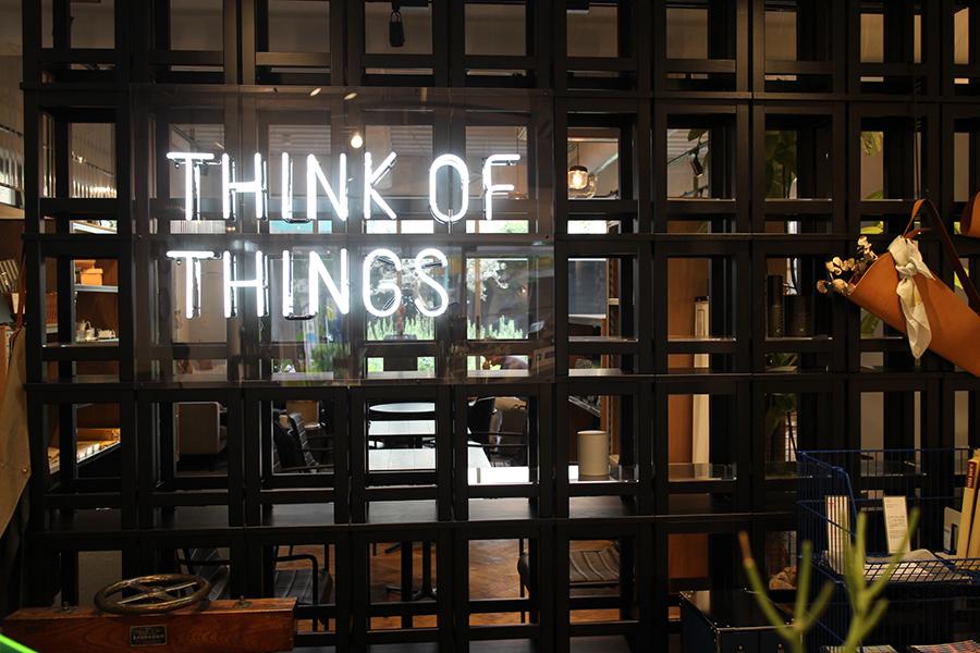 THINK OF THINGS コクヨの定番アイテム