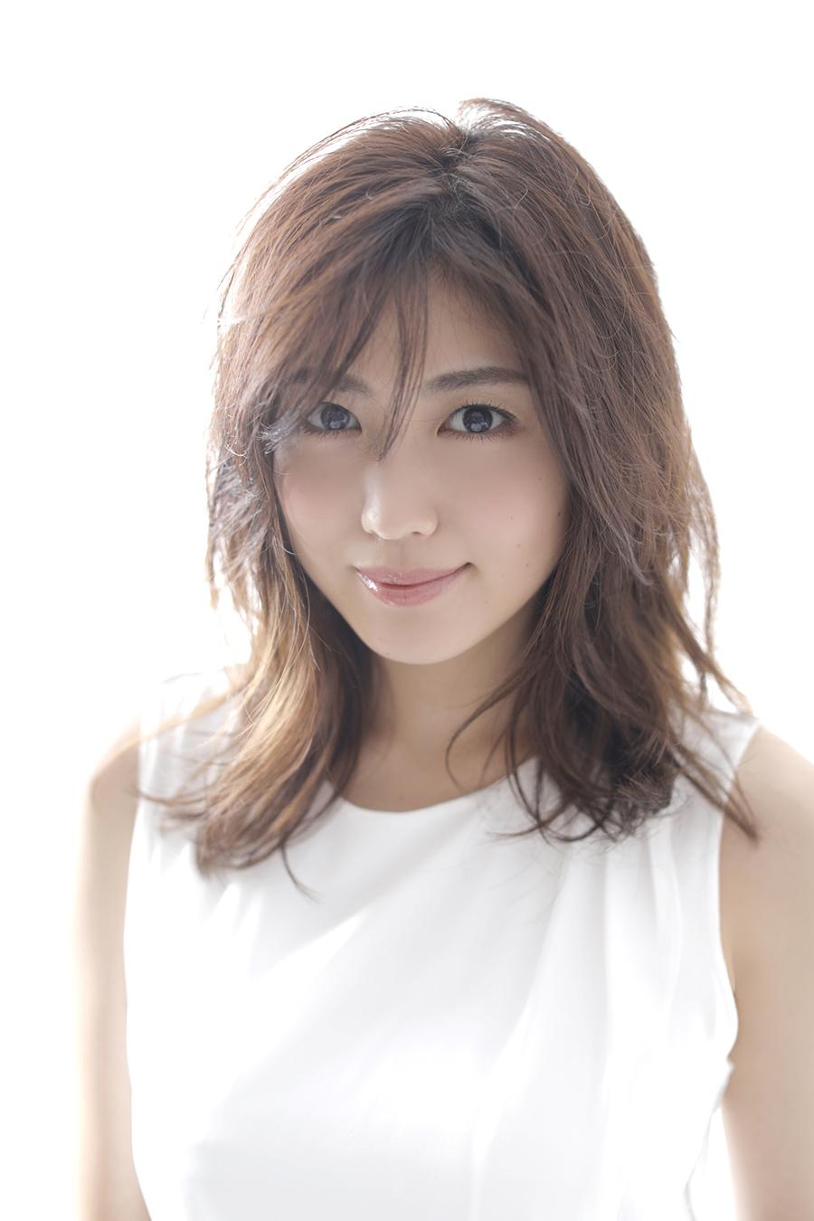 岩崎名美さん