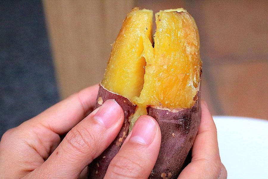 銀座つぼやきいも 焼き芋