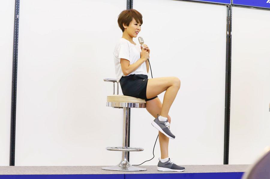金子エミさん
