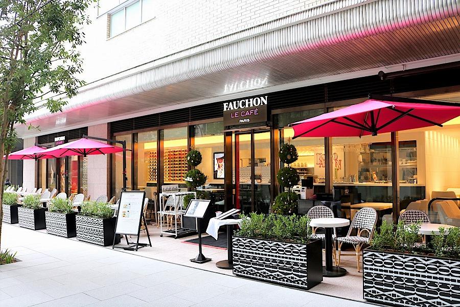 FAUCHON LE CAFE