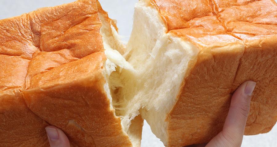 うん間違いないっ! 食パン