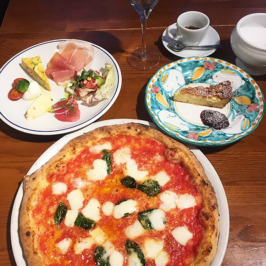 Pizzeria Trattoria Vomero