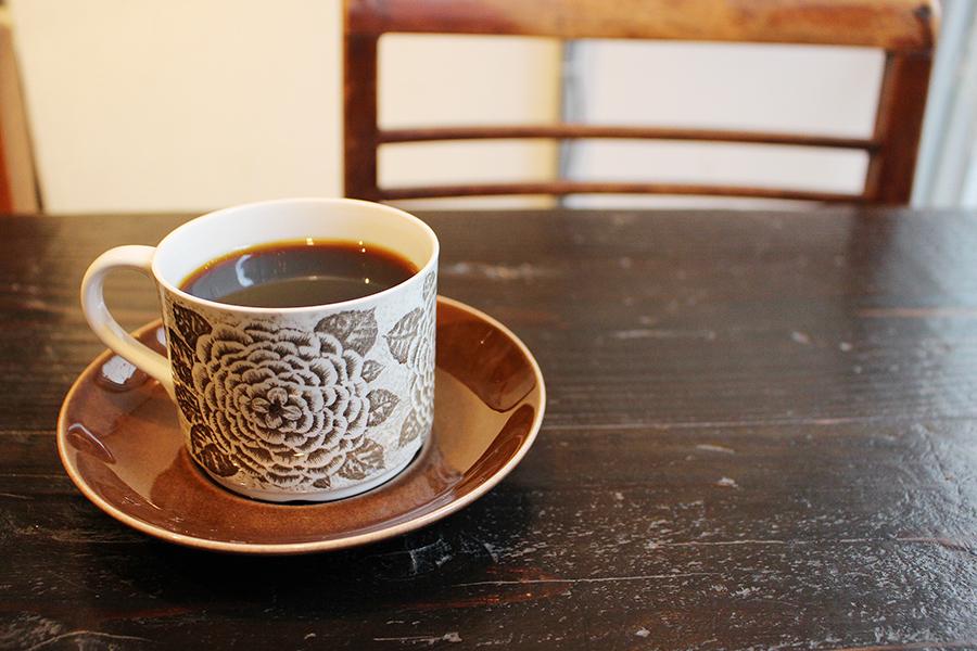 mimet 「アルトコーヒー」