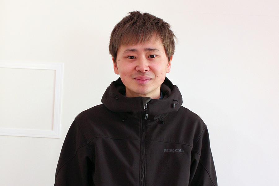 MOSHI MOSHI ROOMS 清水さん