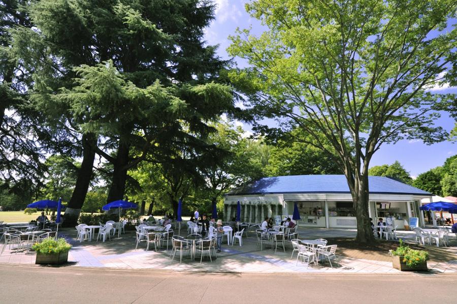 渓流広場レストラン