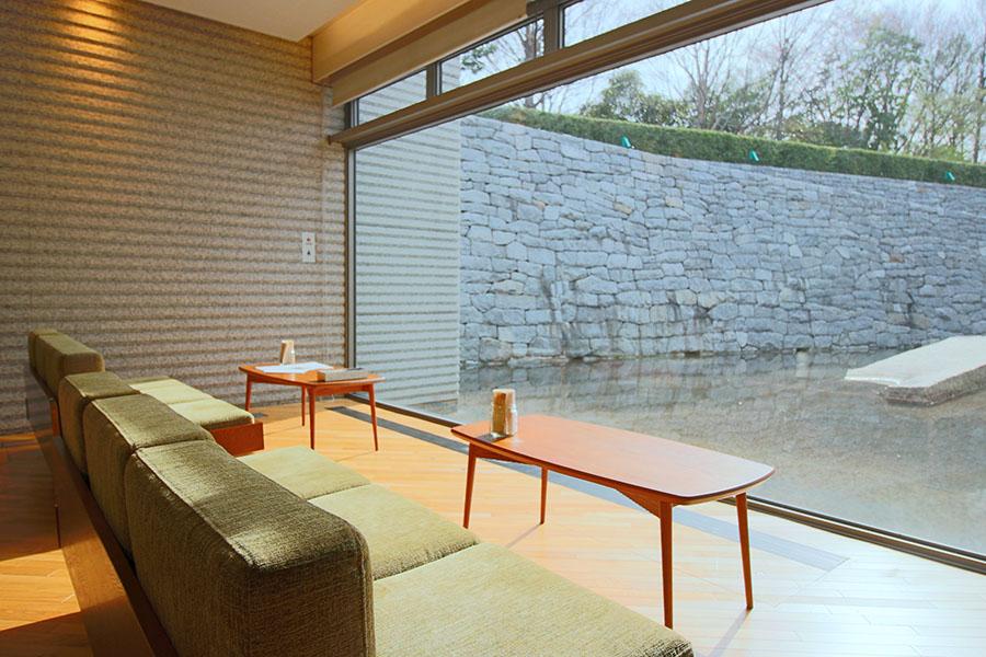 東京都現代美術館 100本のスプーン