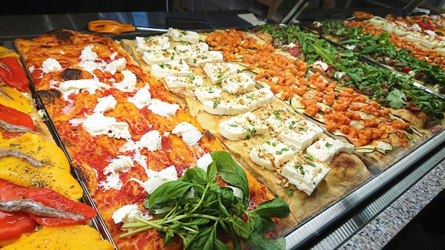 第1回汐留イタリア街肉祭