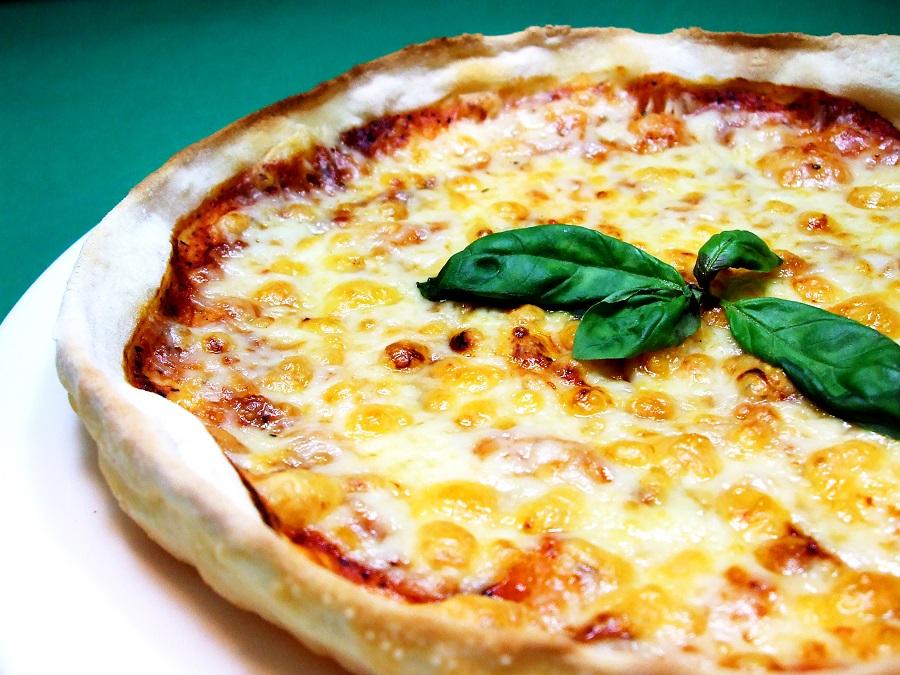 イタリア食堂 ブラーボ マルゲリータ