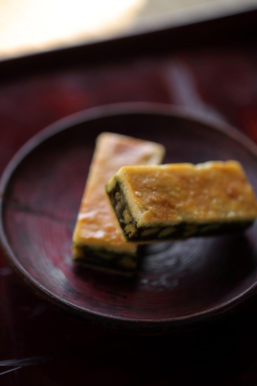 日本茶菓SANOAH 伊勢丹新宿店