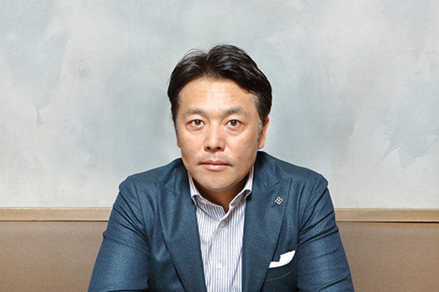塚田農場・米山 久さん
