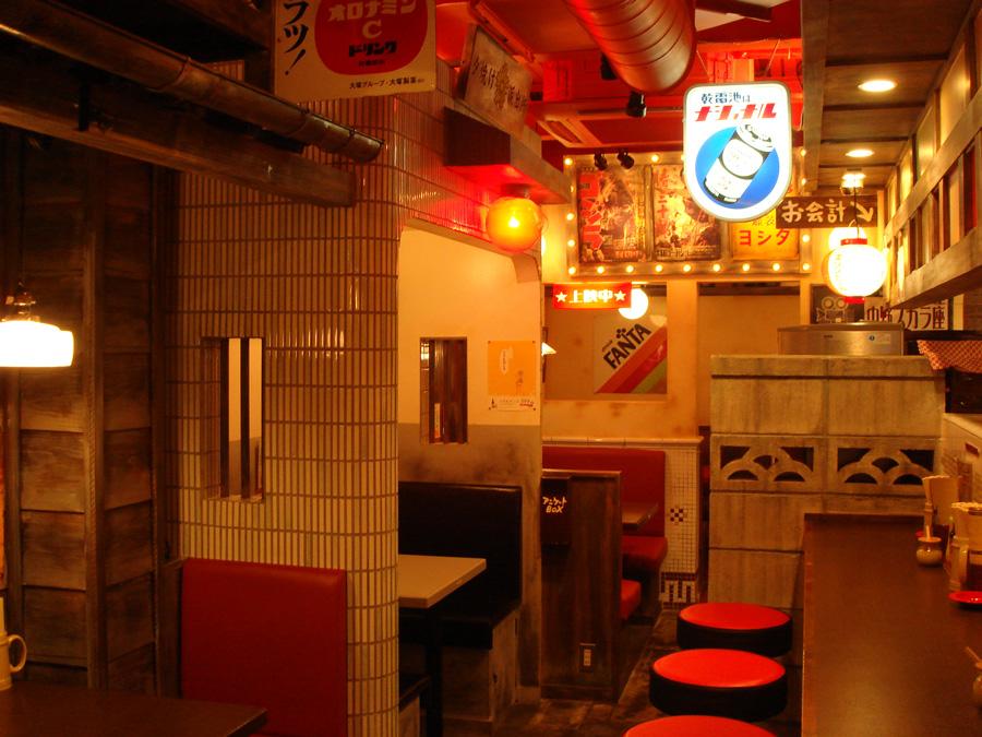 銀座のステーキ本店