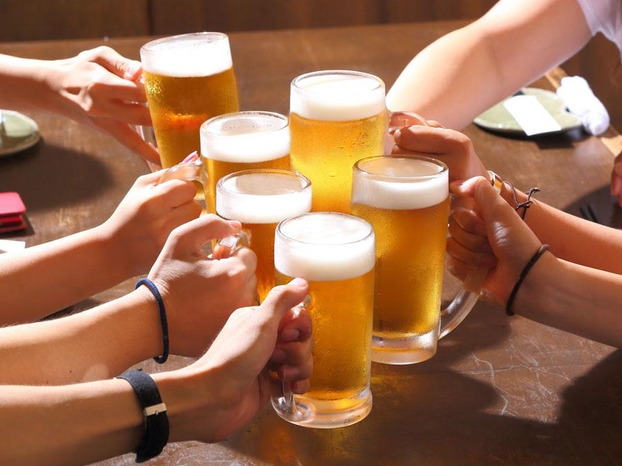 十番のおばちゃんからハシゴ酒 夏だ!ビアフェス!はしご酒!