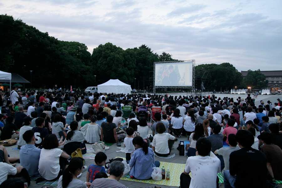 江戸まち たいとう芸楽祭 夏の陣