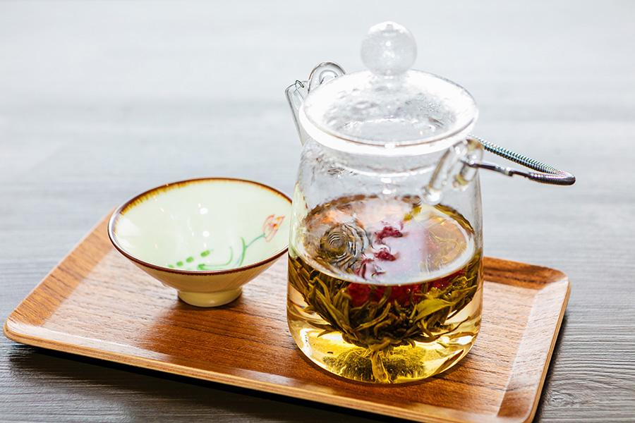 甘露 工芸茶
