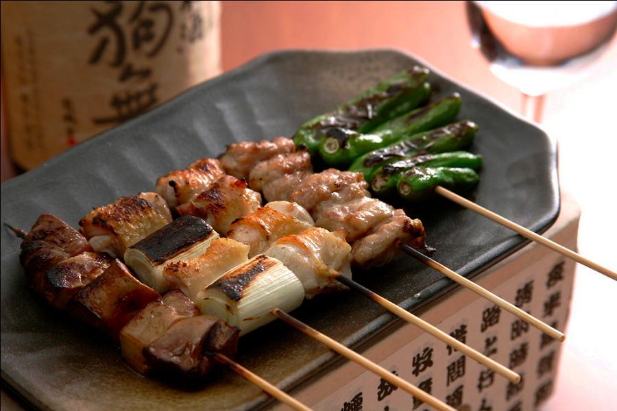 鶏Dining&Bar Goto