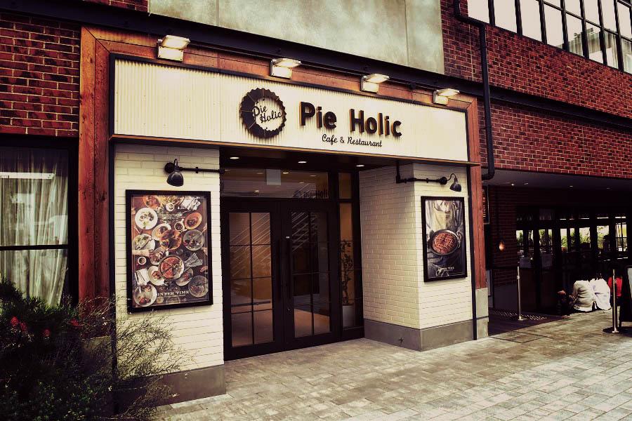 Pile Holic