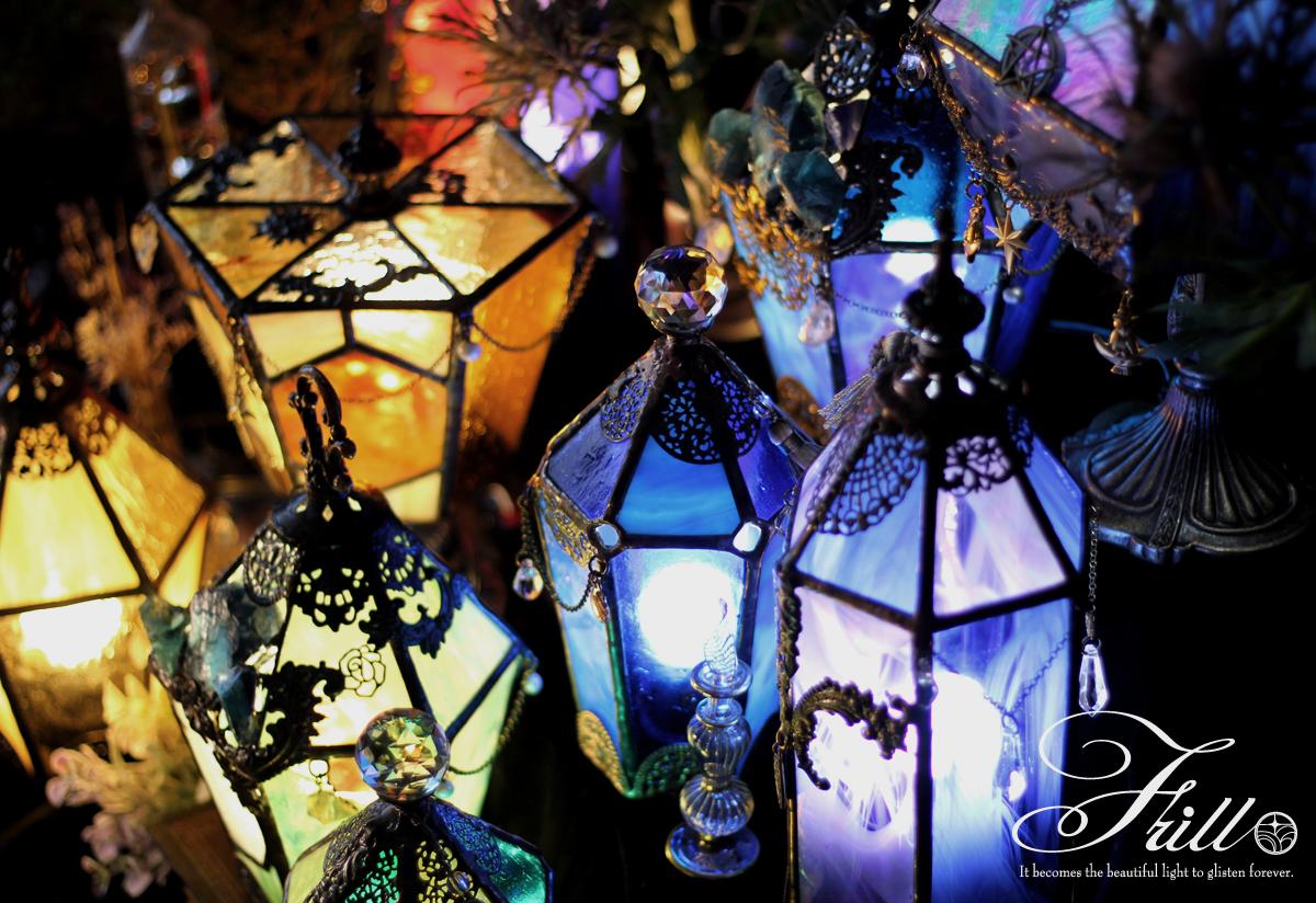 魔法のランプ展II