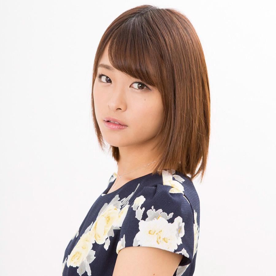 島崎由莉香さん