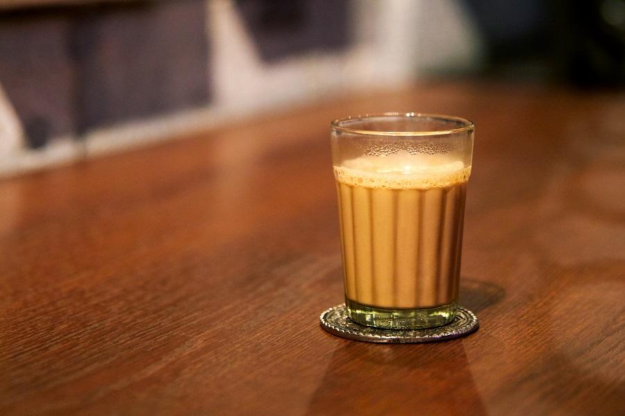 インド料理ムンバイ四谷店+The India Tea House‗ティー