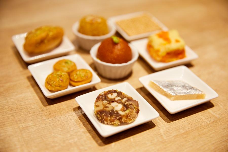 インド料理ムンバイ四谷店+The India Tea House_スイーツ