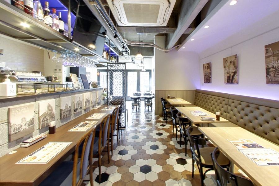インド料理ムンバイ四谷店+The India Tea House