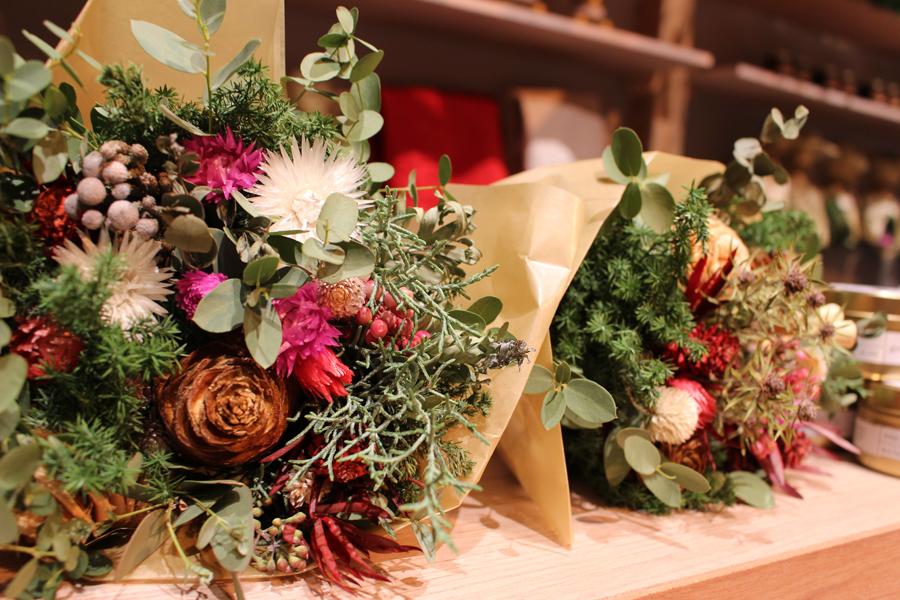 表参道ヒルズクリスマスマーケット