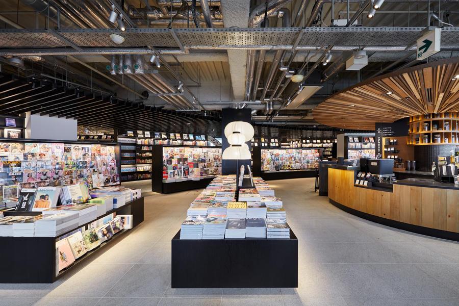 六本木 蔦屋書店