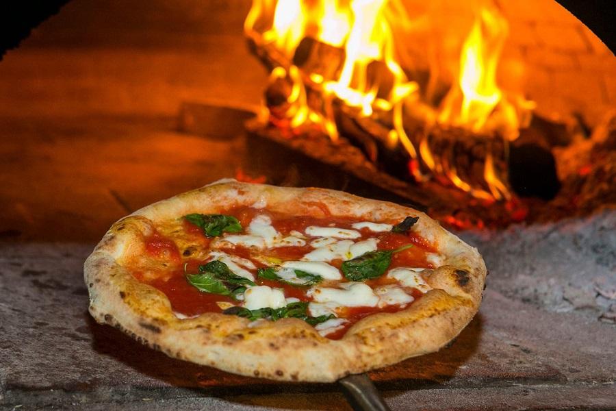 Pizza & WineBar ATOM