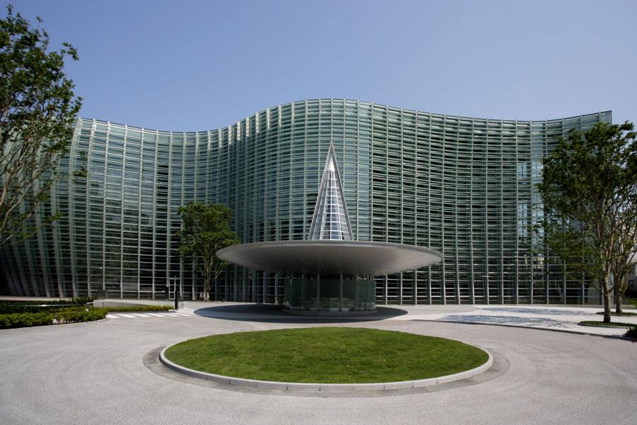 国立新美術館(乃木坂)