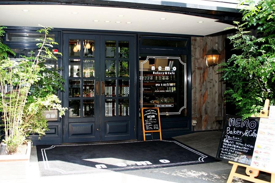 nemo bakery&café 武蔵小山本店